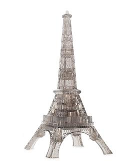 3D головоломка Ice puzzle Эйфелева Башня XXL