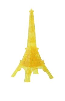 3D головоломка Ice puzzle Эйфелева Башня желтая XXL