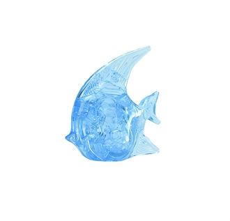 3D головоломка Ice puzzle Рыбка голубая XXL
