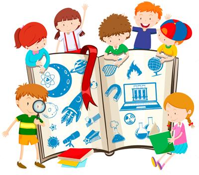 Детская интеллектуальная лаборатория