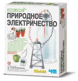 Природное электричество 4М