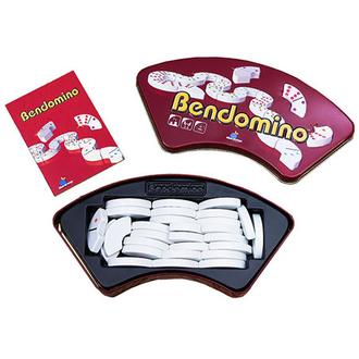 Настольная игра Бендомино (Bendomino)