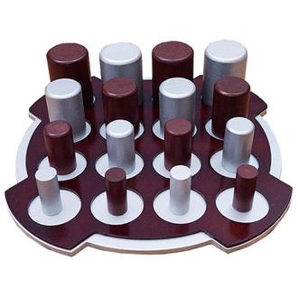Настольная игра Гобблет (Gobblet)
