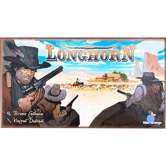 Настольная игра Лонг хорн (Long Horn)