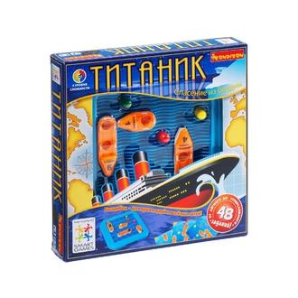 Настольная игра Титаник
