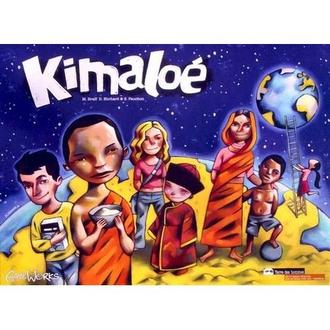 Настольная игра Кималое (Kimaloe)