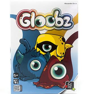 Настольная игра Глубз (Gloobz)