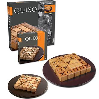 Настольная игра Квиксо Мини (Quixo Mini)