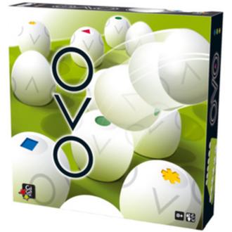 Настольная игра Ово (OVO)