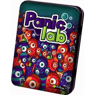 Настольная игра Паника в лаборатории (Panic Lab)