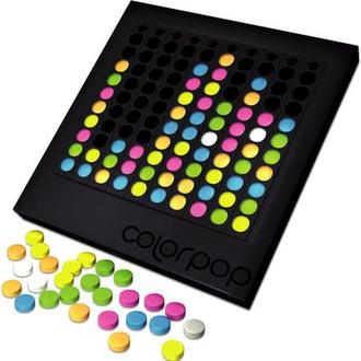 Настольная игра Цветарики (ColorPop)