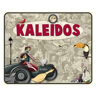 Настольная игра Калейдос (Kaleidos)