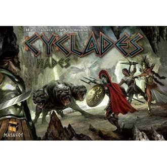 Настольная игра Киклады: Аид