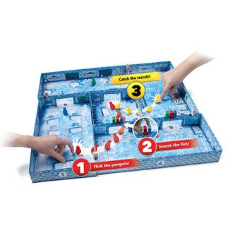 Настольная игра АЙСКЛАСС (Ice Cool)