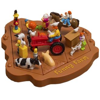 """Настольная игра Дядюшкина ферма """"Funny Farm"""""""