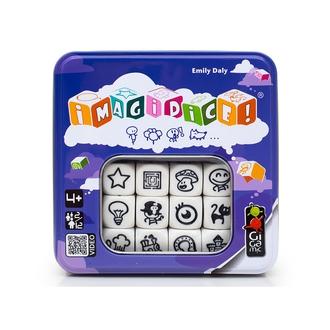 Настольная игра Имаджидайс (Imagidice)