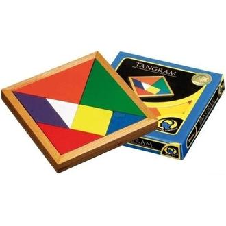 Настольная игра Танграм 3520