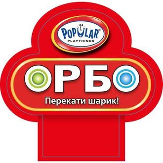 """Настольная игра Орбо (""""Orbo"""")"""