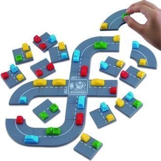 Настольная игра Перекрёсток (Crossroads)