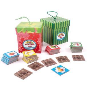Настольная игра Фруктовый Микс: Клубника (Fruit Mix: Strawberry)