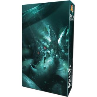"""Настольная игра Бездна: дополнение """"Кракен"""" (Abyss ext. Kraken)"""