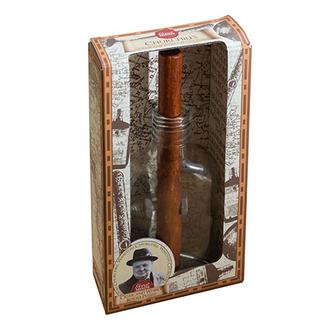 """Настольная игра 1350 """"Бутылочка Черчиля"""" (Churchills Whisky Bottle)"""