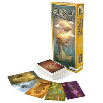 Настольная игра Диксит 5 (Dixit 5)
