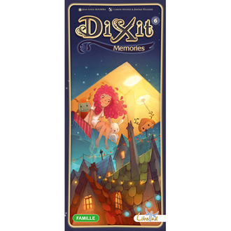 Настольная игра Диксит 6 (Dixit 6)