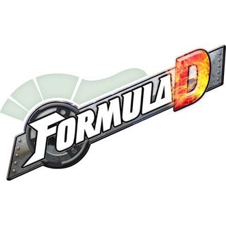 Настольная игра Формула Д: доп. Нью-Джерси/Сочи(FD: New Jersey/Sotchi)