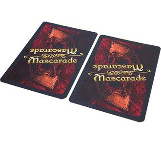 Настольная игра Маскарад (Mascarade)
