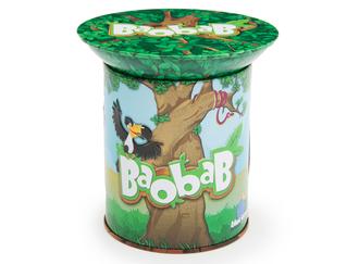 Баобаб (BAOBAB)
