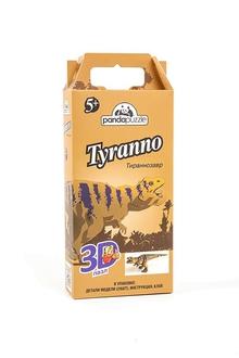 3D-ПАЗЛ Тираннозавр